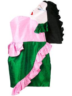 платье Cobo  Vivetta
