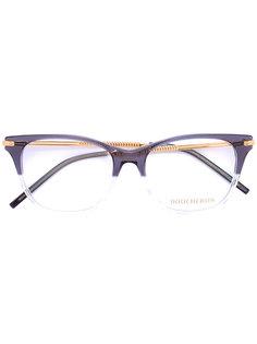 очки с квадратной оправой Boucheron