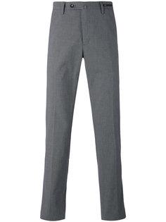 брюки чинос кроя слим Pt01