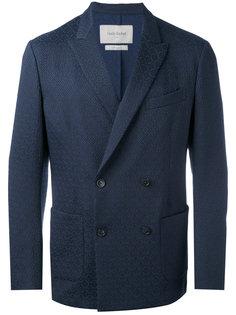 двубортный пиджак Casely-Hayford