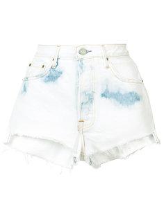 облегающие джинсовые шорты Grlfrnd