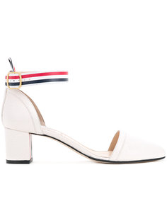 туфли с ремешком на щиколотке Thom Browne