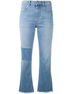 расклешенные джинсы Funny Golden Goose Deluxe Brand
