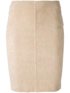 облегающая юбка Jitrois