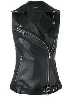 куртка без рукавов Rider  Jitrois