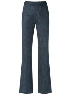 flared trousers Tufi Duek
