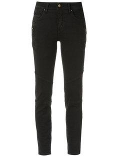 skinny trousers Tufi Duek