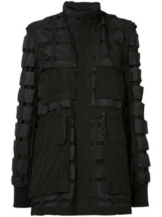 легкая куртка с накладными карманами Christopher Raeburn
