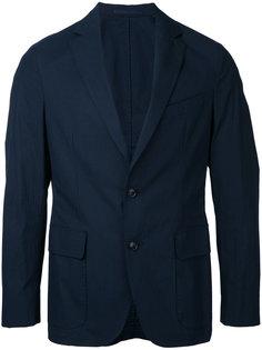 пиджак с застежкой на две пуговицы Casely-Hayford