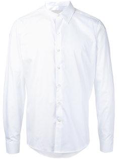 рубашка с воротником-стойкой Casely-Hayford