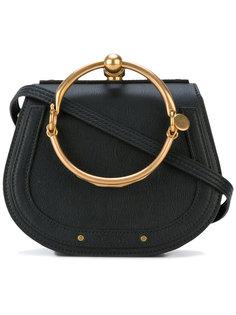 сумка на плечо Small Nile  Chloé