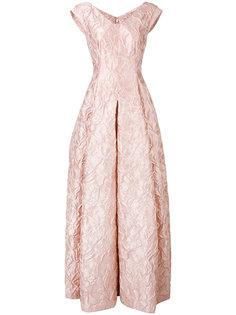 вечернее платье Notion Talbot Runhof