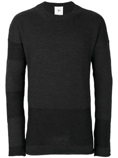 свитер в полоску Lost & Found Rooms