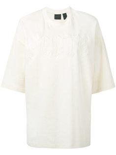 футболка с круглым вырезом Fenty X Puma