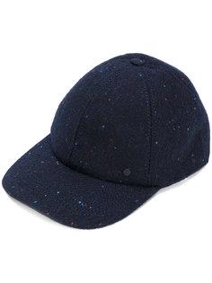 фетровая кепка с закругленным козырьком Maison Michel
