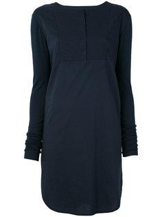 платье с длинными рукавами  Kristensen Du Nord