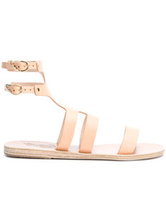 сандалии Agapi Ancient Greek Sandals