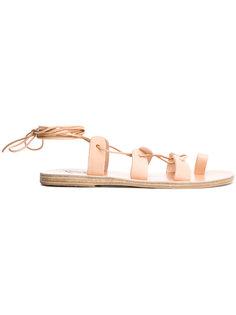 сандалии Alcyone Ancient Greek Sandals