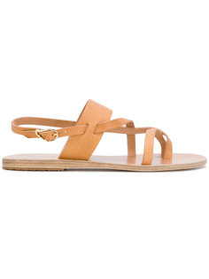 сандалии Alethea Ancient Greek Sandals