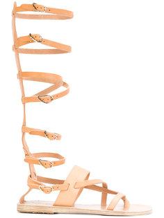 высокие сандалии Alethea  Ancient Greek Sandals