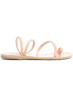 сандалии Aplie Left the Ria Ancient Greek Sandals