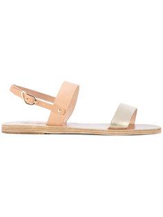 сандалии Clio Ancient Greek Sandals