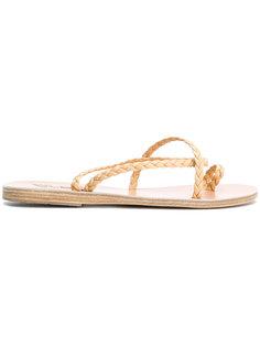 сандалии Eleftheria Ancient Greek Sandals