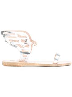 сандалии Ikarialace  Ancient Greek Sandals