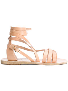 сандалии Satira Ancient Greek Sandals