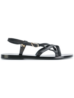 сандалии Semele Ancient Greek Sandals