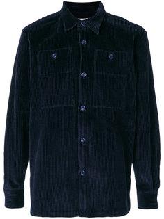 вельветовая куртка Record  Études