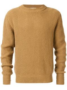 свитер в рубчик Études