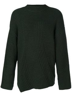 вязаный свитер Gus Études