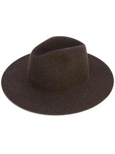 шляпа Midnight Études