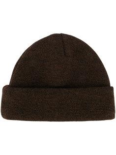 вязаная шапка Études