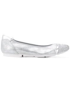 балетки Wrap H144 Hogan
