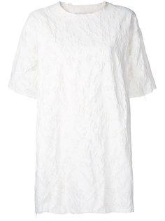 "мини-платье ""клоке"" Marquesalmeida"