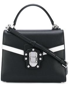 сумка-тоут среднего размера Lucia Dolce & Gabbana