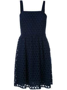 ажурное платье  Michael Michael Kors