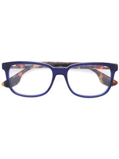 очки в квадратной оправе Mcq By Alexander Mcqueen Eyewear