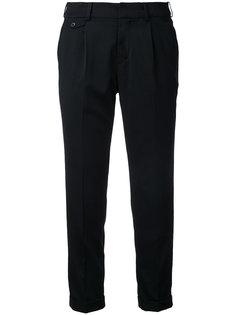 укороченные классические брюки  Loveless