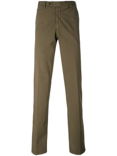 костюмные брюки Canali