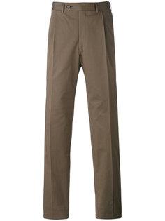 брюки-чинос Canali