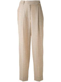 брюки прямого кроя Nehera