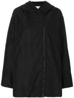 куртка свободного кроя с капюшоном Lost & Found Rooms