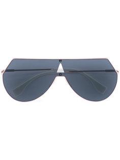 солнцезащитные очки Lei Fendi Eyewear