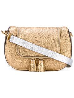 миниатюрная сумка-сэтчел Circulus Vere Anya Hindmarch