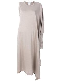 платье на одно плечо Lost & Found Rooms