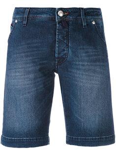 джинсовые бермуды  Jacob Cohen