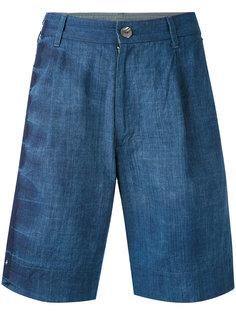 джинсовые шорты Suzusan